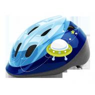 Kask rowerowy Bobike B-Astronaut XS dla dzieci