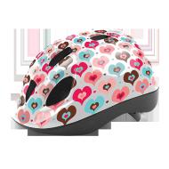 Kask rowerowy Bobike B-Hearty S dla dzieci