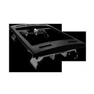Uchyt/ramka uniwersalna do bagażnika na foteliki Bobike