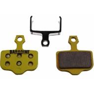 Avid/Sram DS44S+SP44 metaliczne