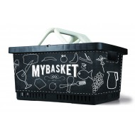 MyBasket Foodies