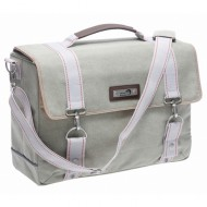 Torba New Looxs Canvas Mondi Single
