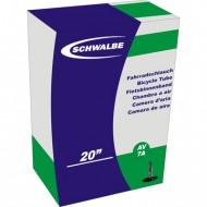 Dętka Schwalbe Standard 7A