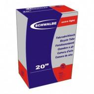 Dętka Schwalbe Extralight 7C