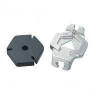 Klucz Topeak DuoSpokeWrench 14G/4,3 mm