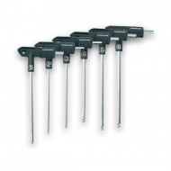 Klucze T-Handle DuoHex Wrench Set