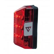Lampa tylna Topeak RedLite Aero