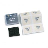 Zestaw łatek Topeak FlyPaper Glueless Patch Kit