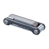 Zestaw narzędzi Topeak Mini 9 Pro CB