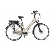 EcoBike Holland 3S