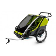 Thule Chariot Cab 2 (2017)